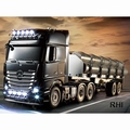 Mercedes Actros 3363 Gigaspace  1/14